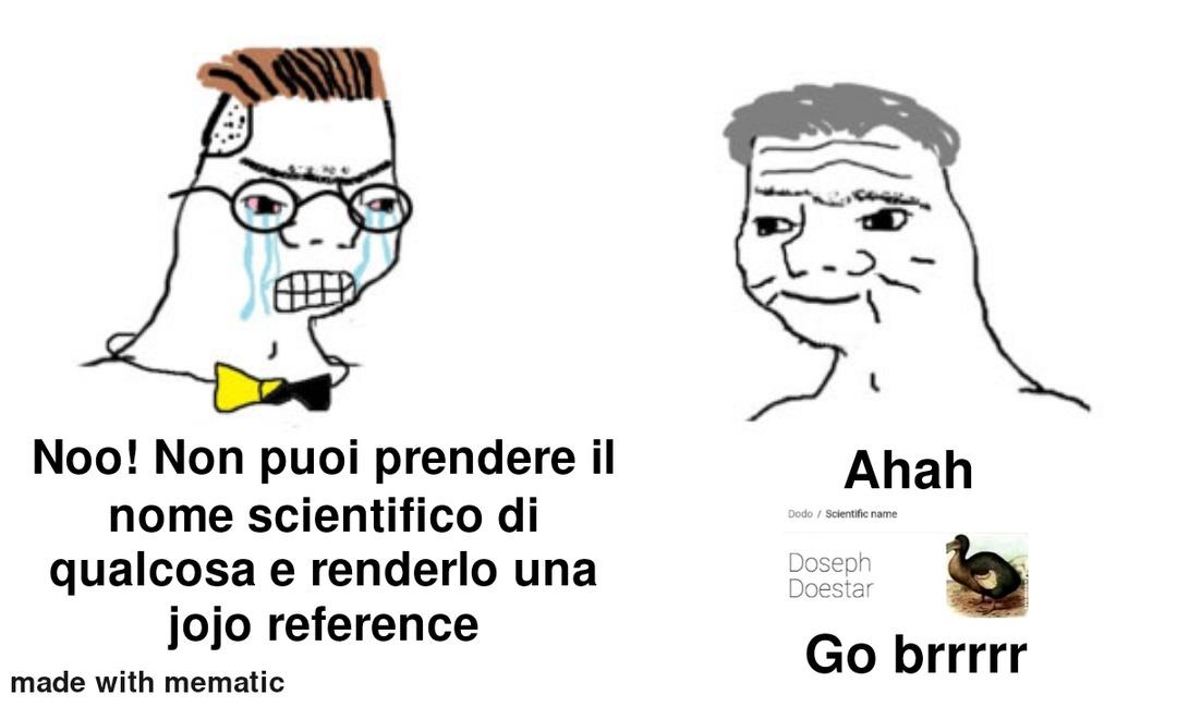 Giogio - meme