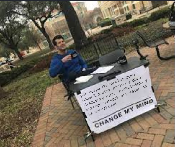 debatamos - meme