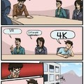 Sony Boardroom
