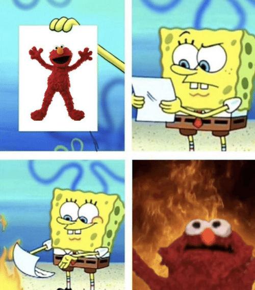 Ehhh - meme