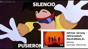 Si no cantan ver Lucky son gays :fuckyeah: - meme