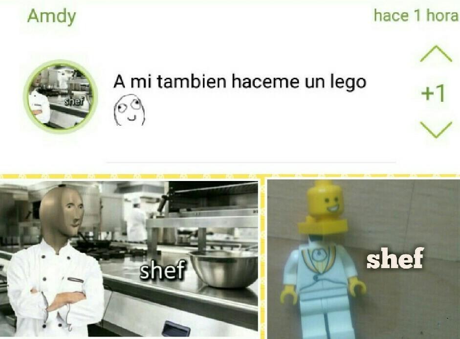 Otro? - meme