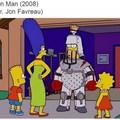 Iron man no murio en endgame..