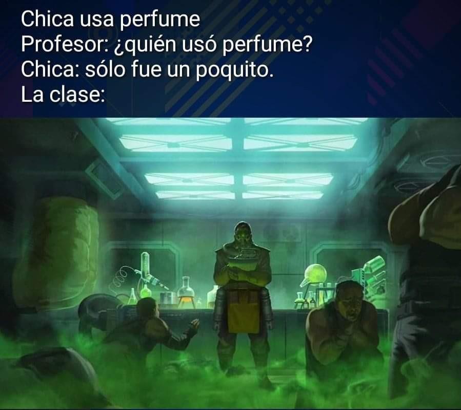 La wea tóxica - meme