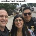 good cops are good