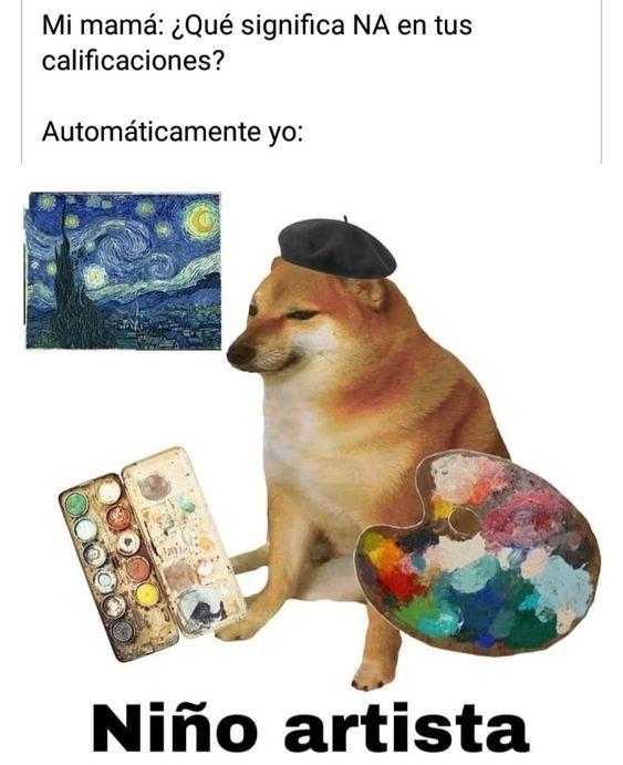 NA - meme
