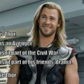 Thor :3