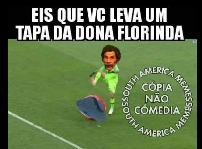 Gentalha - meme
