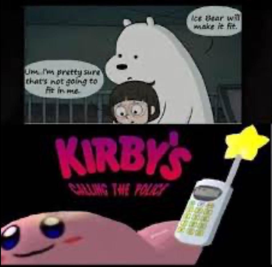 Icebear likes - meme