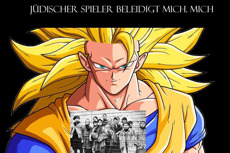 Grüße vom deutschen Server (obwohl ich es auch nicht bin xd) - meme