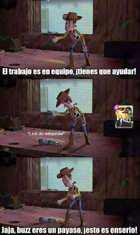 Ste buzz... - meme
