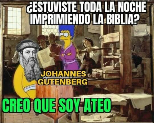 Meme para cultos