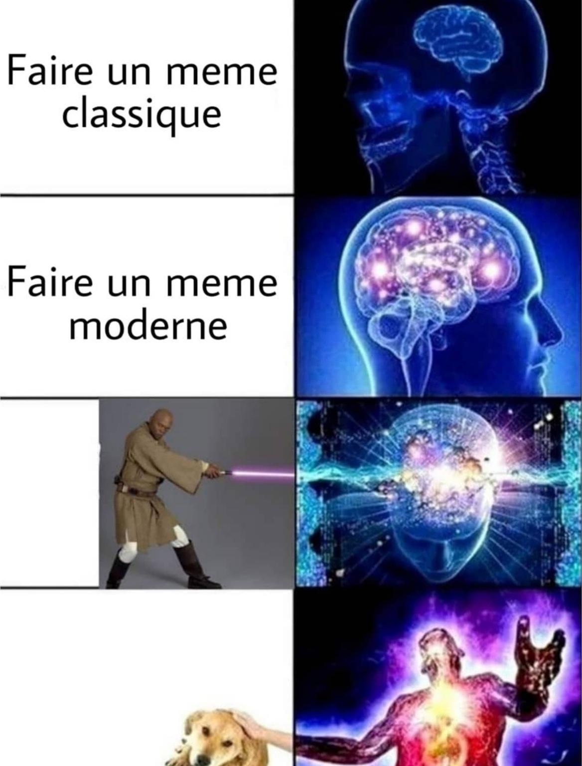 Bref - meme