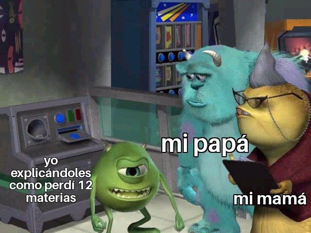 Ayudaaaaaa - meme