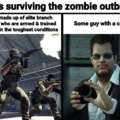 Talking about Dead Rising for those unfamiliar with Frank West