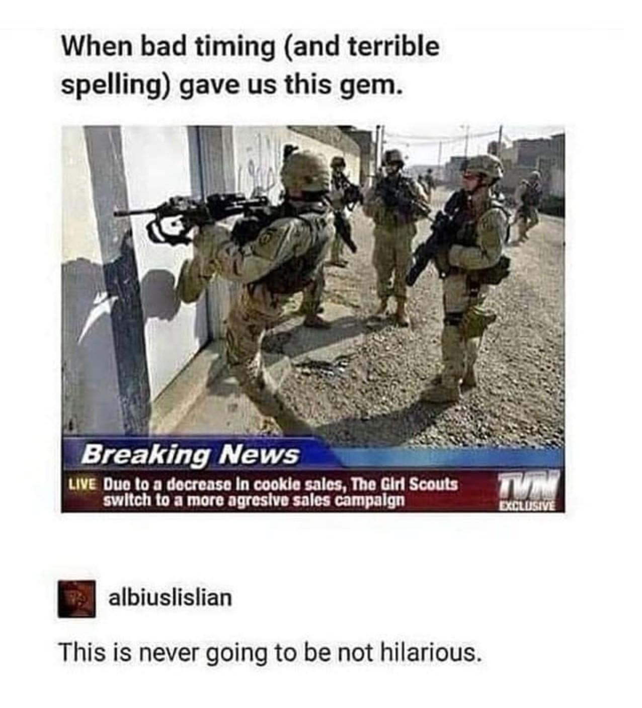 Always Funny - meme