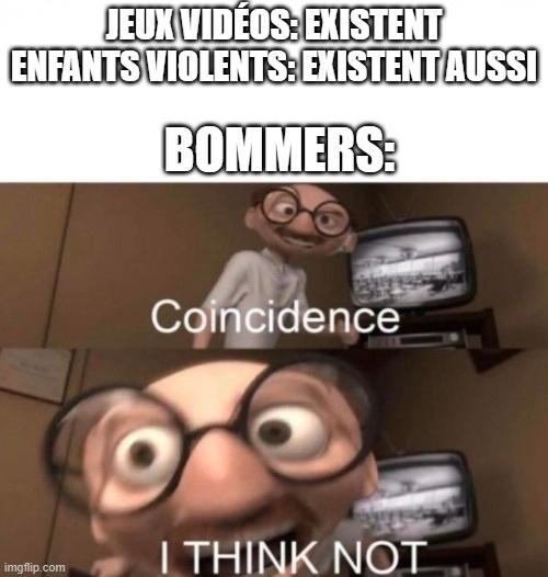 Ahhh... Les boomers - meme