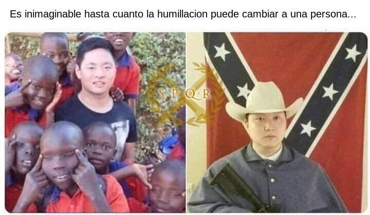 chino basado - meme