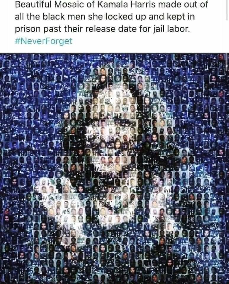 1st woman president - meme