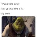 it happens