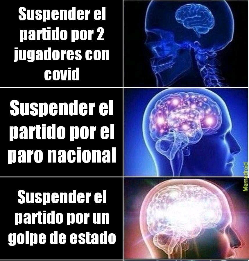 Momazos futbol - meme