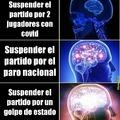 Momazos futbol