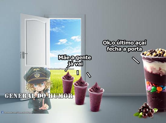 Piadas Infames... - meme