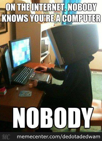 Nobody!! - meme