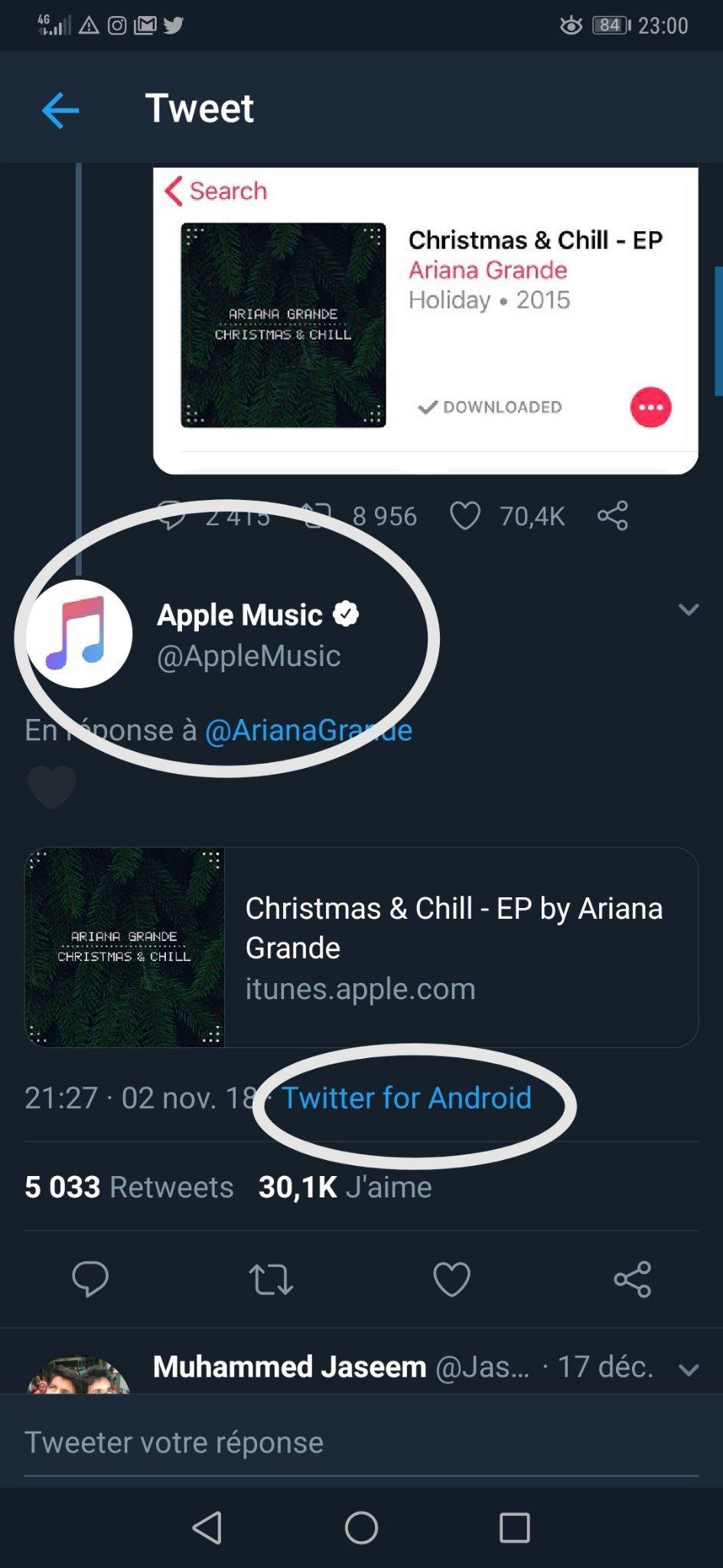 Quand Apple lui même comprend que c'est de la merde.. :D - meme