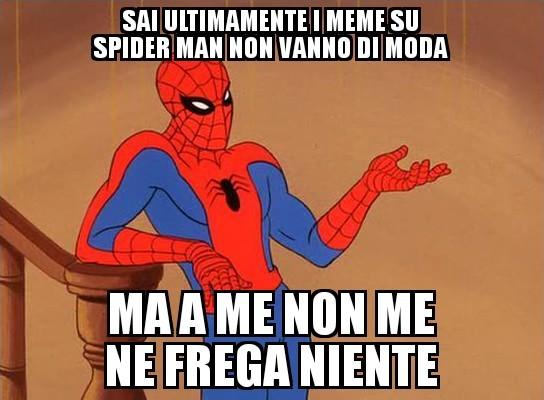 Spaider me spaider men guessmasfrvereov spaider men - meme