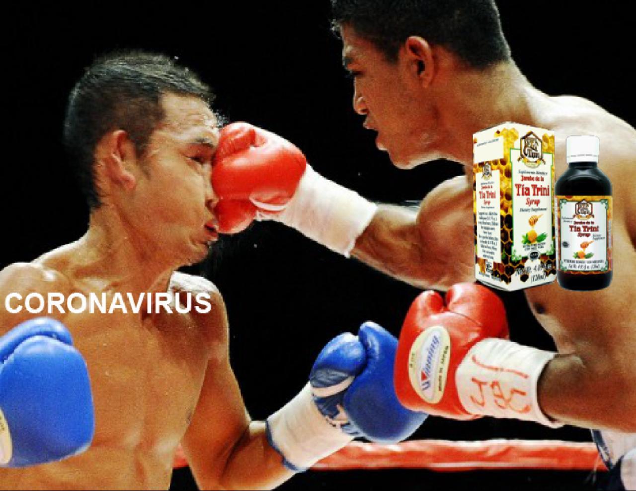Coronavirus va Mexico - meme