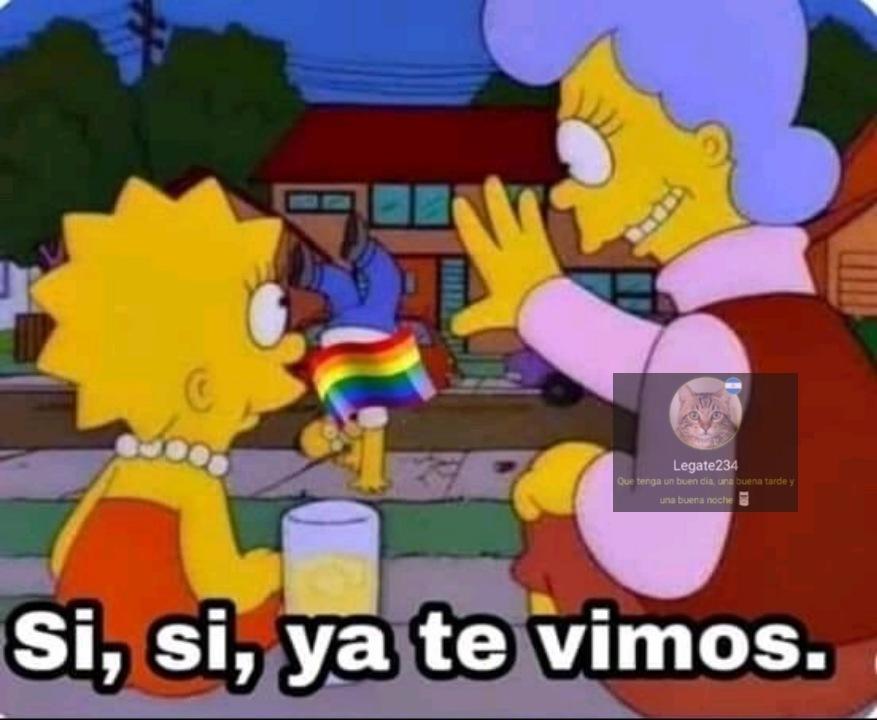 LGTB - meme