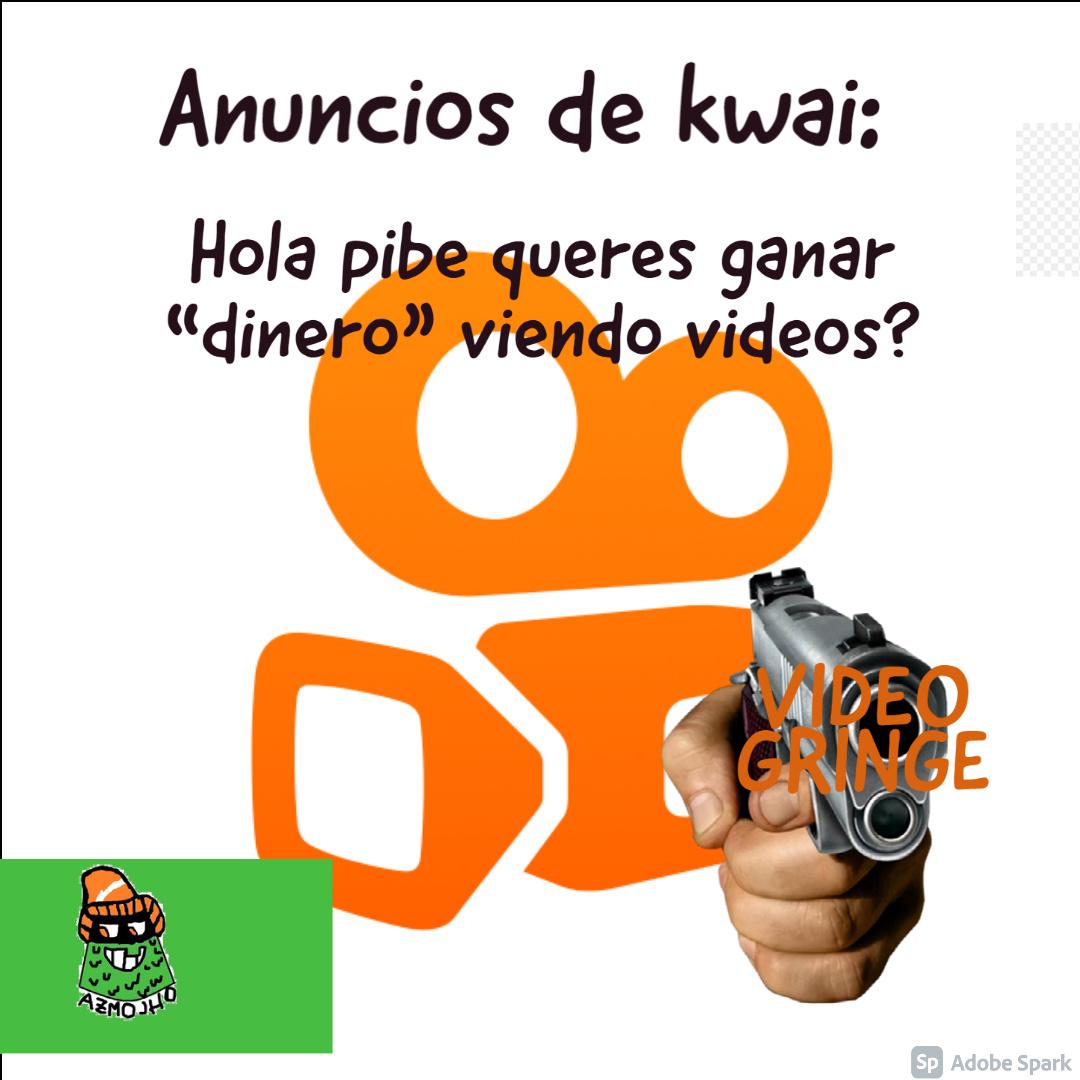 No Kwai por favor no!!!! - meme