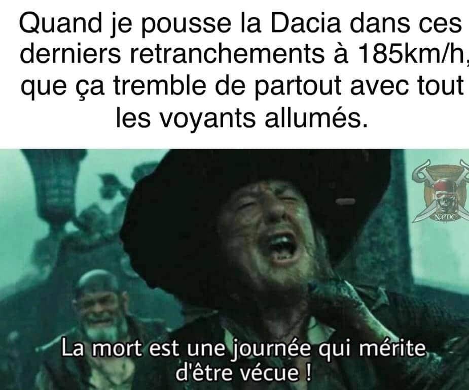 Memes pirates des caraïbes >>>>all