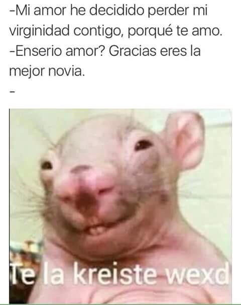 ay ;-; - meme