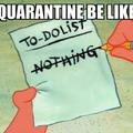 quarantine sucks