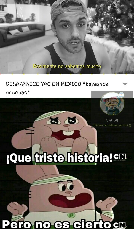 Incerte titulo - meme