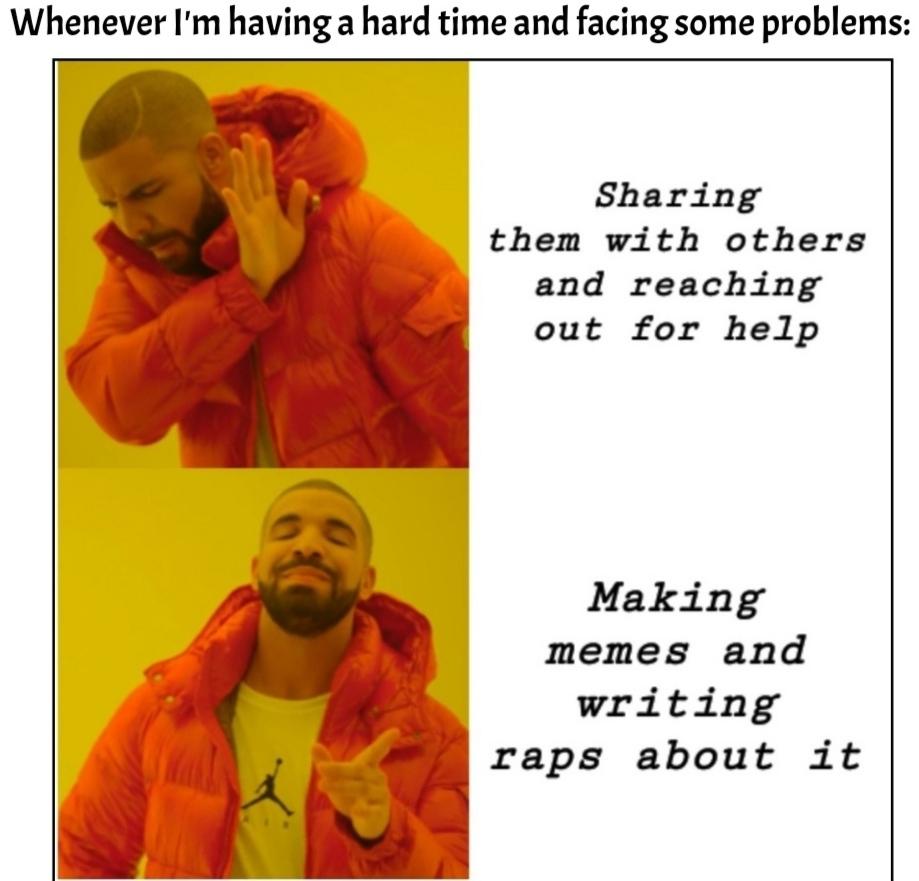 Unfunny but true - meme