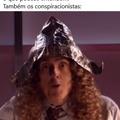 Conspiração