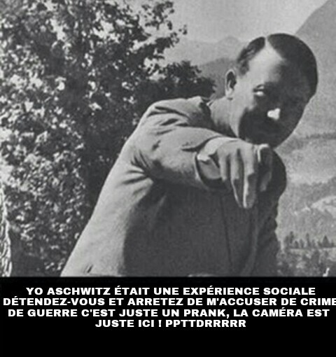 Reich TV - meme