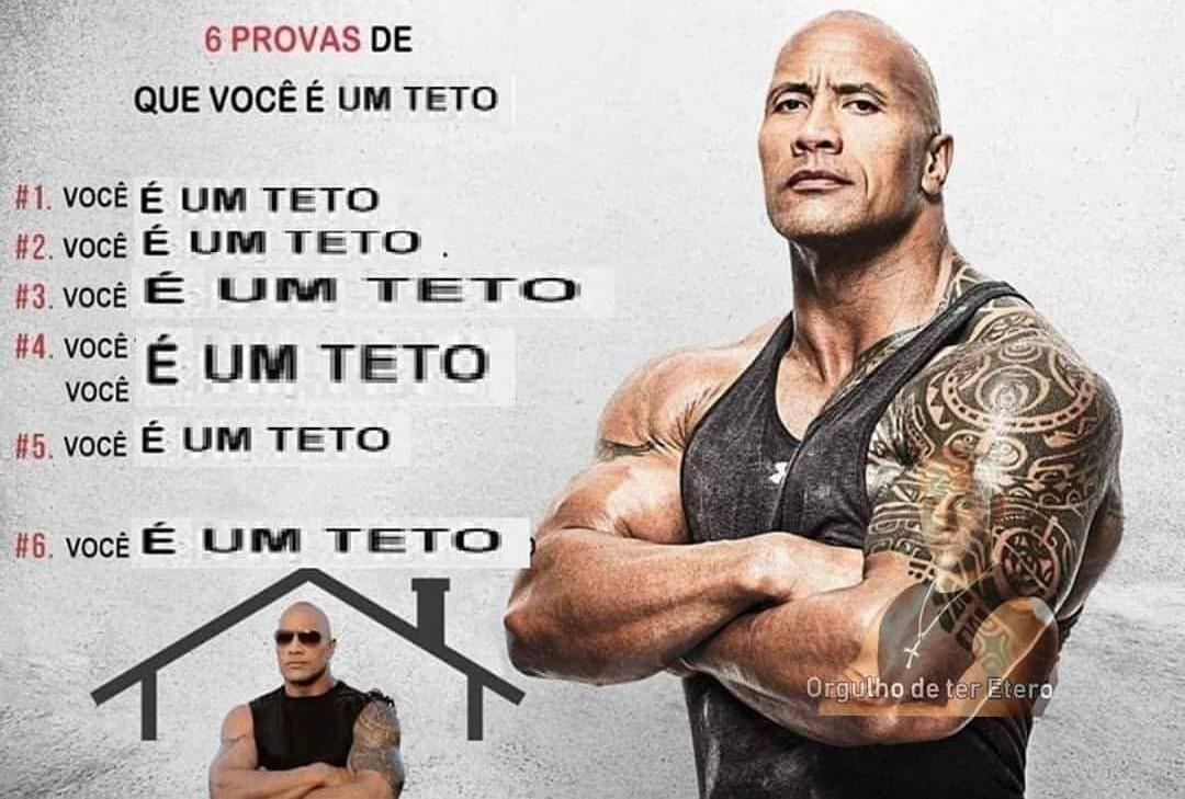 Teto - meme