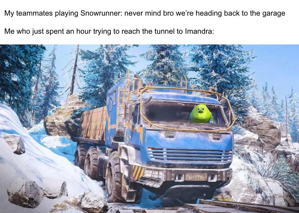 GoD dAmMiT sNoWrUnNeR - meme