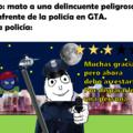 policias de GTA son igual corruptos como latam :yaoming: :truehistory: :grin: