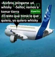 Yo también quieri whisky. - meme