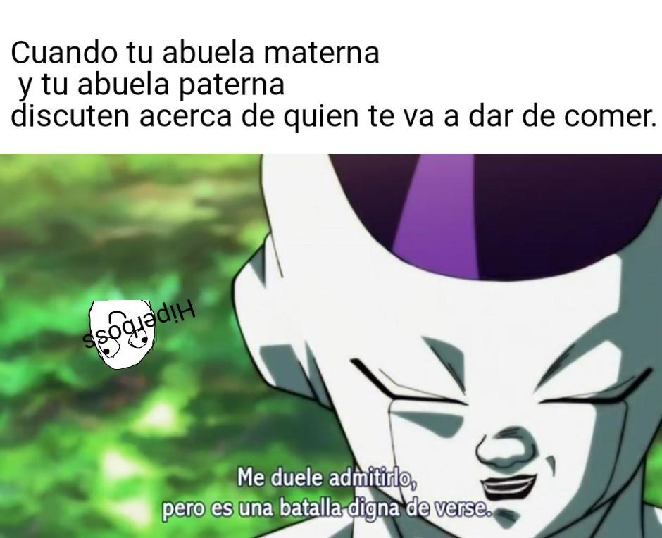Ste Freezer - meme