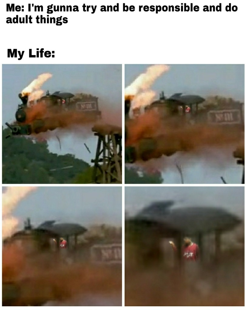 58be6cacde8a3 my life is a train wreck meme by foxhawk ) memedroid