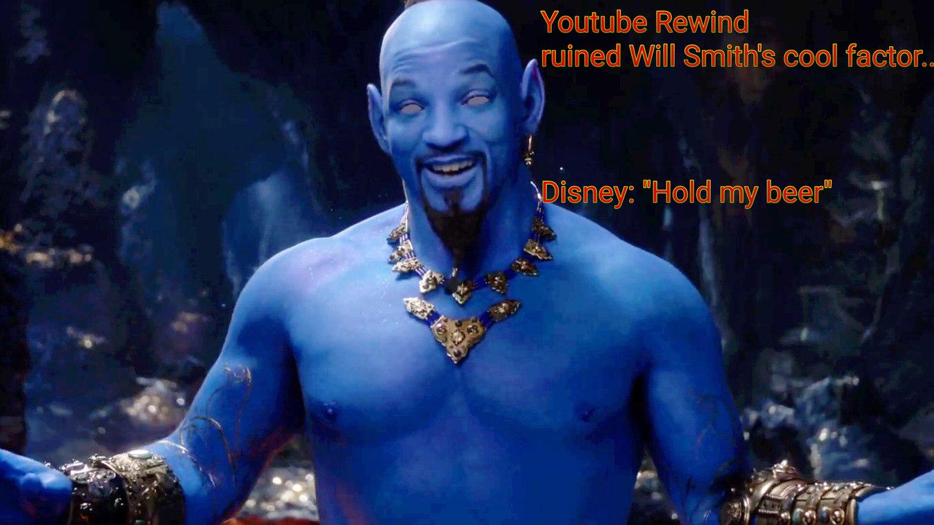 I'm blue bawbaditda - meme