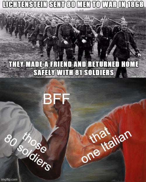 Bros gonna be bros - meme