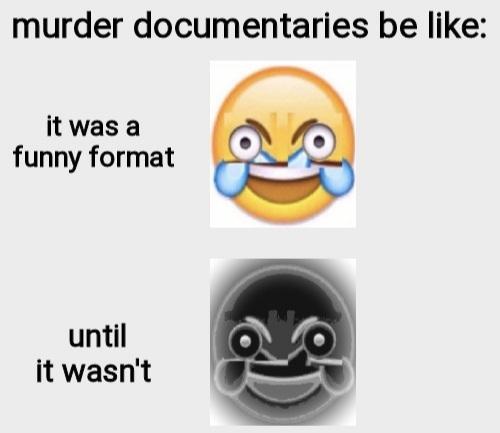 wasn't it until - meme