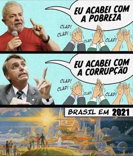 Bolsolula 2022 - meme